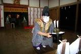 八郷町柿岡のじゃかもこじゃん06-10-06選別1