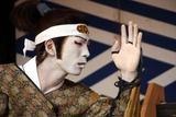 西塩子の回り舞台13-10-19(7)時津風日の出の松鴫山城内の段