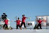 久自楽舞祭り09-08-15(6)のんすとっぷ
