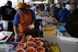かつお祭り那珂湊(4)市場寿司