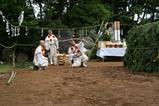 潮音寺薬師堂落慶09-06-06(12)火渡り儀式