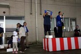 かつお祭り那珂湊(2)模擬競り