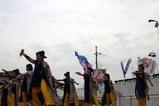 常陸国YOSAKOI祭り(3)北桜連