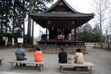 大前神社大御神楽10-3-28(7)岩戸開きの舞