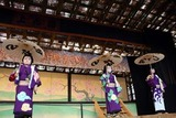 西塩子の回り舞台13-10-19(12)子供歌舞伎白浪五人男稲瀬川勢揃の場