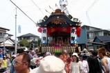 平磯三社祭り山車