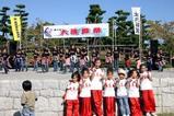 大洗舞祭り