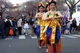 日立さくらまつり09-04-05(71)バリ舞踊ス