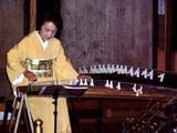 十六夜のお琴と尺八の夕べ大山寺2