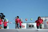 久自楽舞祭り09-08-15(3)舞咲楽