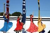 小栗判官祭08-12-07(2)フラメンコ・タンゴ