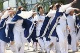 常陸の国YOSAKOI祭りd水戸藩ヨサコイ