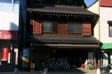 石岡雛巡り山口酒店
