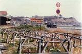 久慈川河口埋めたて前昭和46年48年ころ