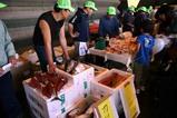 市場祭りカツオ