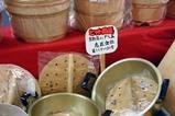 伝統工芸展筑波谷中の桶