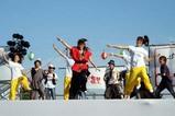 久自楽舞祭り09-08-15(13KENGAI-)圏外ー