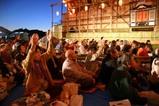 西塩子の回り舞台08-11-01(8)合唱ふるさと