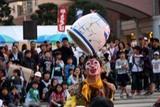 ひたち国際大道芸TOKYO雑伎京劇団
