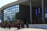 常陸の国YOSAKOI祭り常陸大宮市雅華組