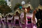 ひたち秋祭りおわら風の盆1