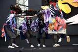 ひたち秋祭り(6)川西大念仏剣舞