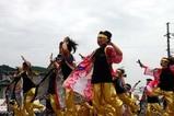 常陸国YOSAKOI祭り(14)一美組