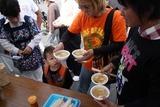 日立港秋の味覚祭り10-10-02(3)あんこうつるし切り