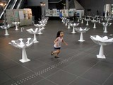 アートと遊ぼう展覧会