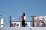 久自楽舞祭り09-08-15(1)久自楽舞Jrリーダー
