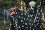 東金砂神社記念祭田楽