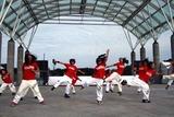 オータムフェスティバル久自楽舞大洗舞祭イソジャングル