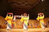 ひたち子ども芸術祭10-3-7(5)日立さんさ踊り少年団
