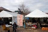笠間初窯市