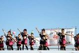 久自楽舞祭り09-08-15(5)チーム亜樹花