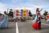 日立港秋の味覚祭り10-10-02(5)ベリーダンスジェムシリカ