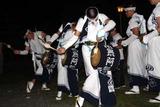 じゃんがら念仏踊り10-8-14(9)古殿町馬場平いわき市三和町