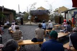 笠間道の市(6)アマバンド