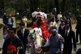 新治村日枝神社流鏑馬祭り05-04-03