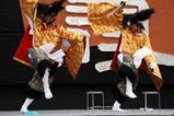ひたち秋祭り郷土芸能大祭09-10-11(9)庄内神楽「日割」