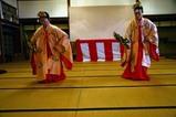 笠間稲荷神社舞楽祭08-11-16(1)稲荷舞