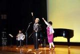 浪江3・11復興の集い12-03-11(10)歌声ともしび