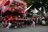 大助祭菅谷(1)仲の内町の山車