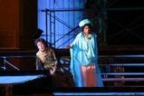 ひたち野外オペラ「アイーダ」08-10-30第三幕