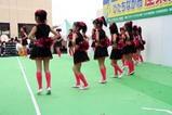 ひたちなか産業交流フェア09-11-08(3)ジャズダンス