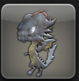 マメット神竜