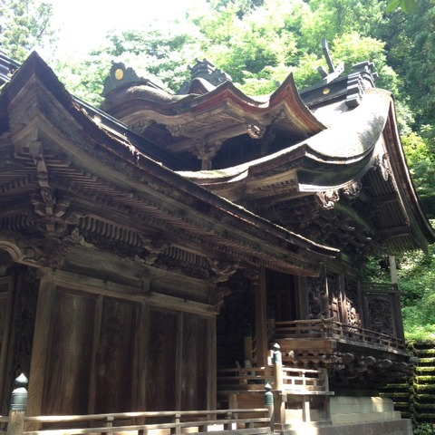 大滝神社4