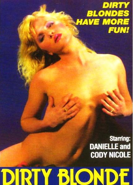 D0063 Dirty Blonde A