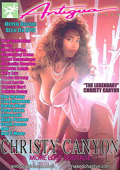 04 The Woman In Pink Christy Canyon And Tom Byron