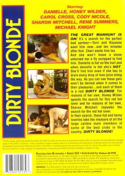 D0063 Dirty Blonde B